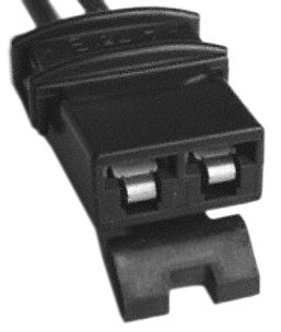 Motorcraft WPT687 Power Seat Connector