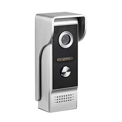 Wireless Doorbell Camera System, Home Security Camera System