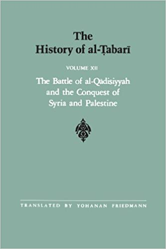 THE HISTORY OF AL TABARI PDF