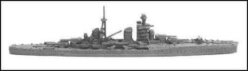 Micronauts - WWII Italy 1:2400 CA Zara