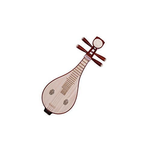 Artistic Sea® Rosewood Liuqin for Professional Performance Stringed Instrument by Artistic Sea