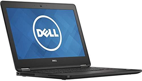 "Dell Latitude 12 7000 E7270 Business Ultrabook: 12.5"" (1366x768), Intel Core i5-6300U, 256GB SSD, 8GB DDR4, Windows 10 Professional (Renewed)"