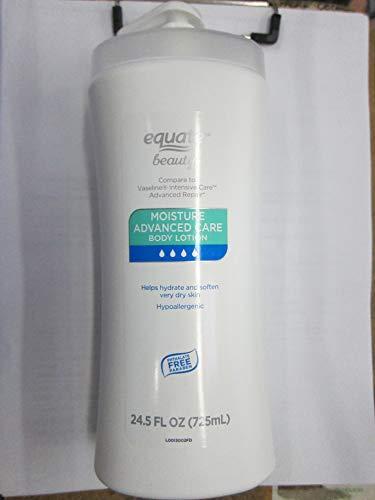 Equate Beauty Moisture Advanced Care Body Lotion, 24.5 fl oz