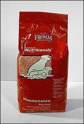 Amazon Com Fromm Classics Mature Adult Dog Food 33lb Pet