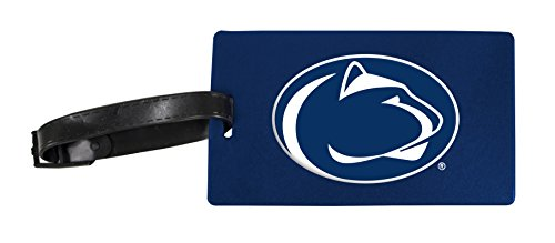 R and R Imports Penn State Nittany LionsLuggage Tag 2-Pack by R and R Imports