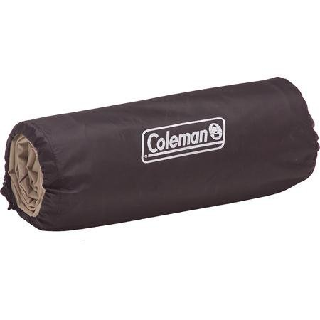 Coleman Twin Quickbed with Wrap 'N' Roll Storage