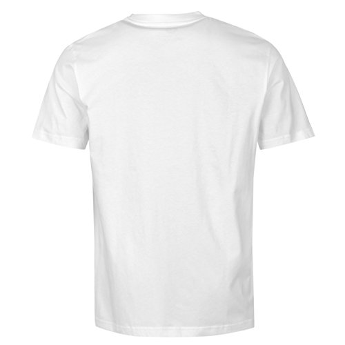 Hot Tuna Herren T-Shirt weiß weiß
