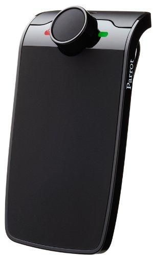 Parrot Minikit+  Tragbare Bluetooth-basierte Freisprechanlage für Mobiltelefone, Smartphones und Apple iPhone