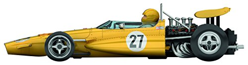 Mclaren M7c Limited Edition Scalextric Slot Car from Scalextric