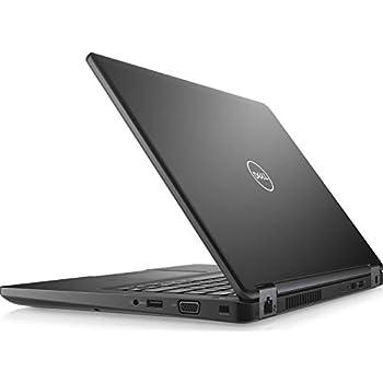 Dell Latitude 5490   14 inch HD Business Laptop   Intel 8th Gen i7-8650U Quad Core   16GB DDR4   1TB Solid State Hybrid Drive SSHD   NVIDIA GeForce MX130 ...