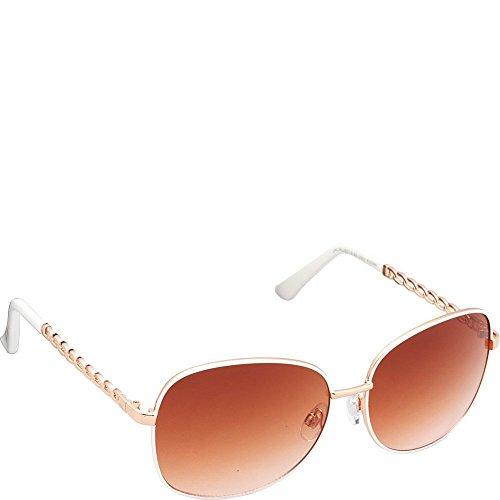 union-bay-womens-u543-rgdwh-oval-sunglasses-rose-gold-white-61-mm
