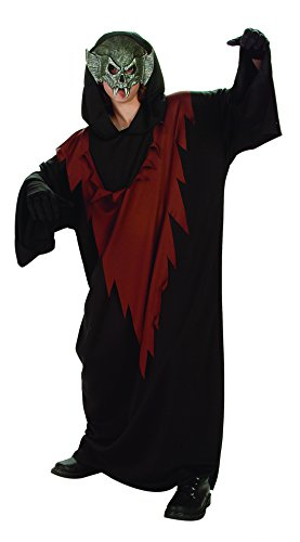 RG Costumes Dungeon Master Costume with Eva Mask, Standard/Child Small for $<!--$22.32-->