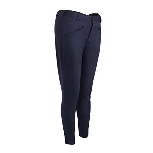 - CUTICATE Horse Riding Pants Jodhpurs for Men Women, Cotton Equestrian Breeches Trousers, Outdoor Sports Clothing, Comfortable, Soft - 30