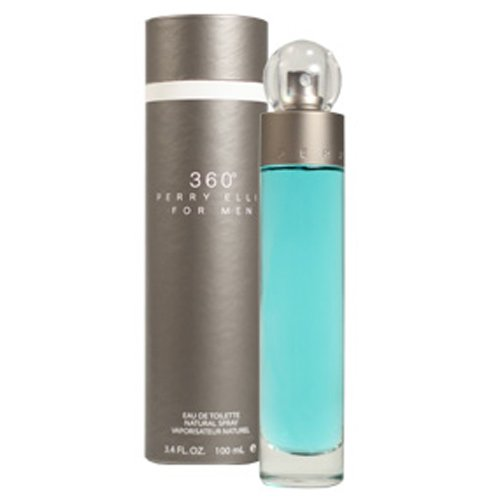 Perry Ellis Men Toilette Spray