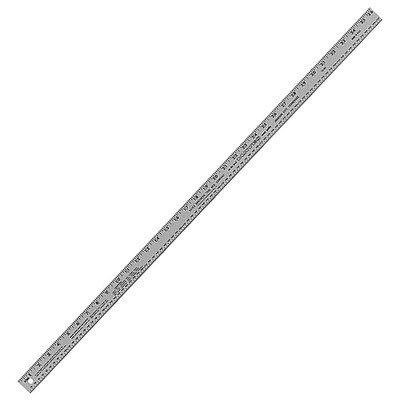 Mayes Level 10189 Aluminum Yardstick