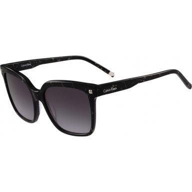 Sunglasses CK4323S 079 CHARCOAL