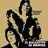 Sirio 2222 (LP Miniature)