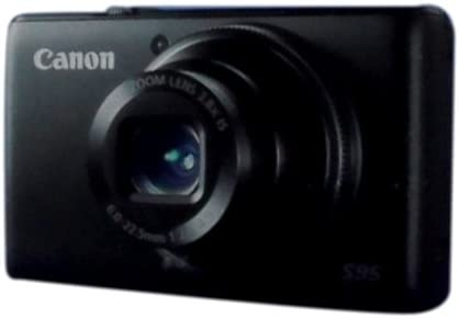 Canon S95 product image 10