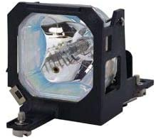 Replacement for Sahara S600 Lamp /& Housing Projector Tv Lamp Bulb by Technical Precision