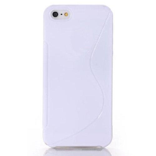 Bralexx S-Line Hülle für Apple iPhone 5/5S (3-er Pack)