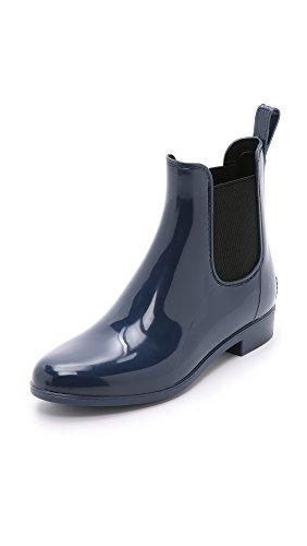 Sam Edelman Women's Tinsley Rain Boot Space Blue/Black