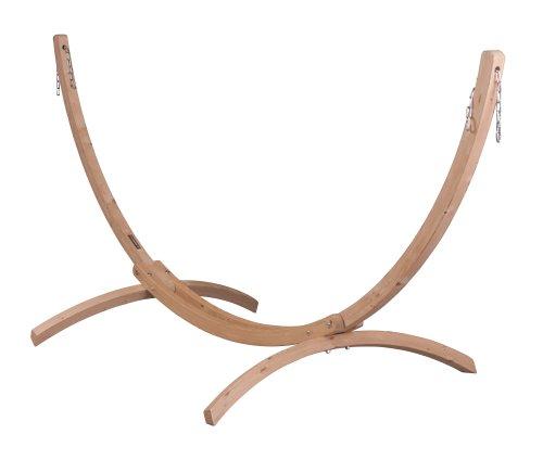 SIESTA Canoa Caramel Double Hammocks product image