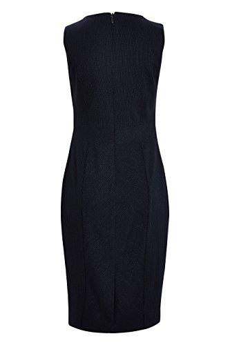next Tall Gestreiftes Damen Kleid Marineblau 0w0aqPY