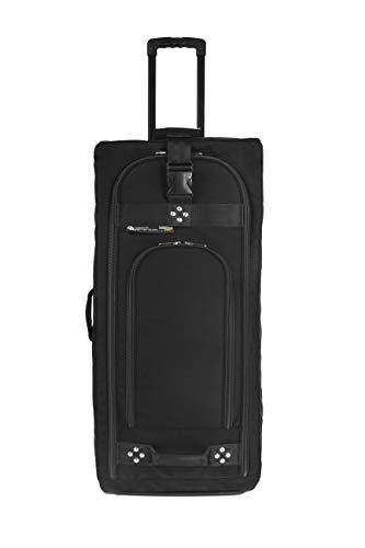Club Glove TRS Ballistic XL Check-In Luggage - Glove Duffel Club