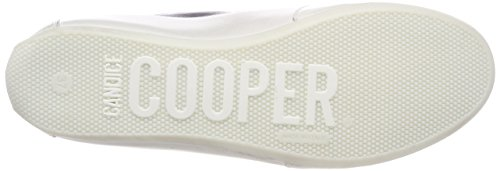 Fashion Cooper Femme Tamponato Baskets Candice w76YBY