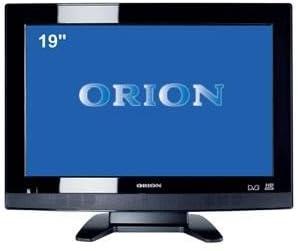Orion TV-19 PL 110 D- Televisión, Pantalla 19 pulgadas: Amazon.es ...