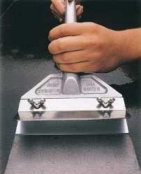Nemco 55607-6 Replacement Blade Grill Scraper 6'' Wide Lincoln 83316