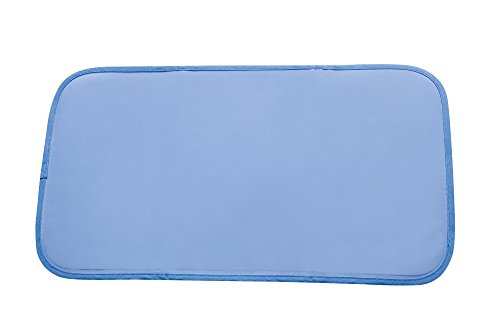 Penguin Cooling Pillow Mat 12.2 x 22 in. Largest on Amazon,