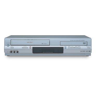 TOSHIBA SD-KV550 SU DVD Player with DVD/VCR tuner