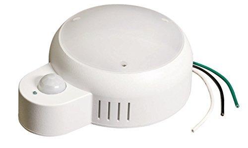 UPC 780321165403, EPCO - Engineered Products LED Closet Luminaire With Motion Sensor - 16540