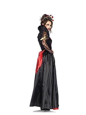 Leg Avenue Women's Wonderland Queen