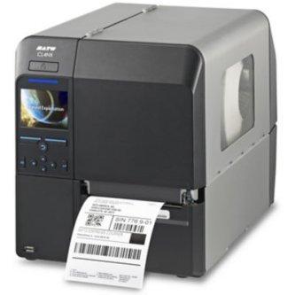 SATO CL4NX Series Thermal UHF RFID Printer (4.1'' print width, 305 dpi, Parallel/Serial/USB(2)/Bluetooth/Ethernet)