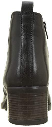Bbk Boots Black Women Rubay nero Lotus PSOHqw