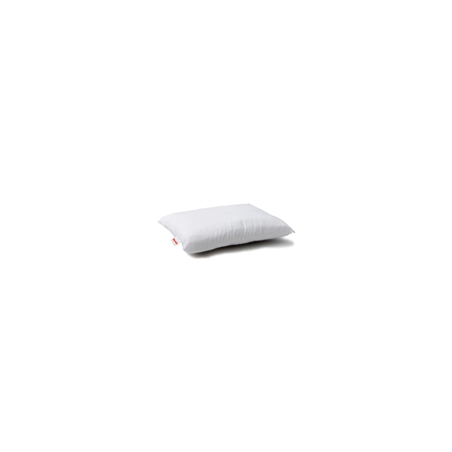 Urban Infant Pipsqueak Small | Tiny | Mini Pillow – Washable and Hypoallergenic