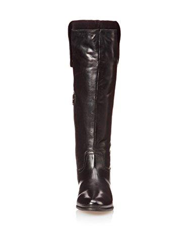 Catherine Malandrino Femme Mia Tall Boot Noir