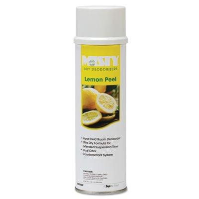 Misty AMR A238-20-LP 20oz Lemon Peel Dry Deodorizer