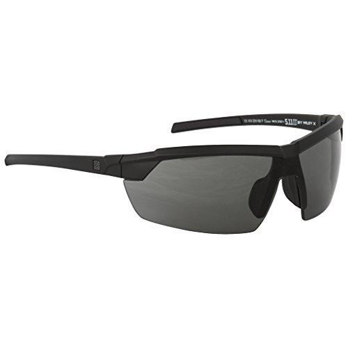 5.11 Tactical No. 52070 Accelar 3 Lens Eyewear, Charcoal
