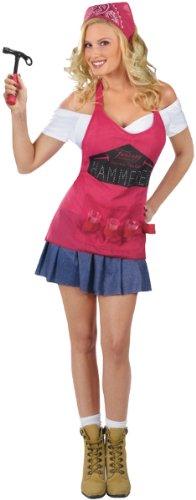 Hammer Time Costume - Medium/Large - Dress Size -
