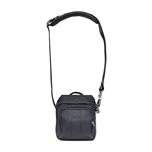 Pacsafe PacSafe Camsafe Ls Anti-Theft Square Crossbody