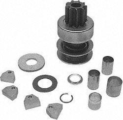 UPC 033086594323, Borg Warner SK101 Starter Repair Kit