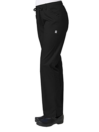 Price comparison product image Maevn Women's EON Full Elastic Cargo Pant(Black,  X-Small)