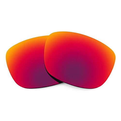 Knoxville para XL Lentes repuesto Sol Electric Mirrorshield Medianoche Opciones múltiples de Polarizados — de Revant xAwXX