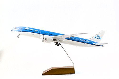 GeminiJets KLM Royal Dutch Airlines Boeing 787-9 Dreamliner, used for sale  Delivered anywhere in USA