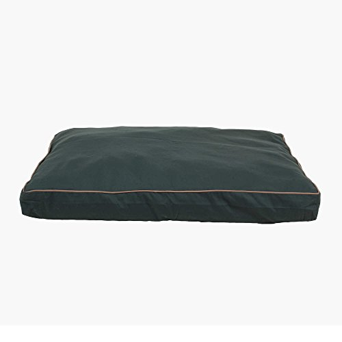 Carolina Pet Company Medium Indoor/Outdoor Faux Gusset Jamison Pet Bed in (Gusset Jamison Pet Bed)