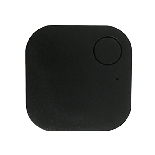 gonikm Bluetooth Key Finder Keychain GPS Tracker for Keys with App