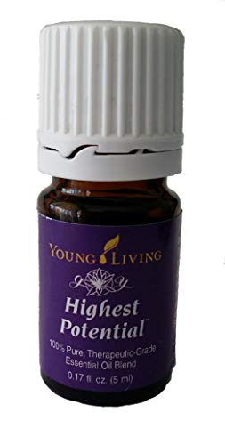 Highest Potential Essential Oil 5ml by Young Living Essential Oils ()